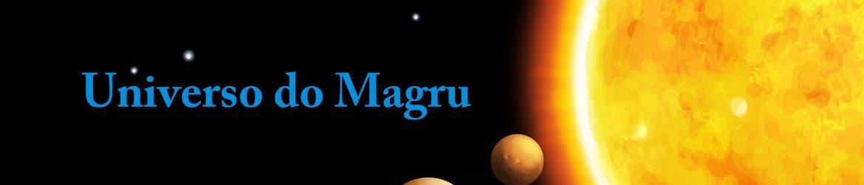 Universo do Magru